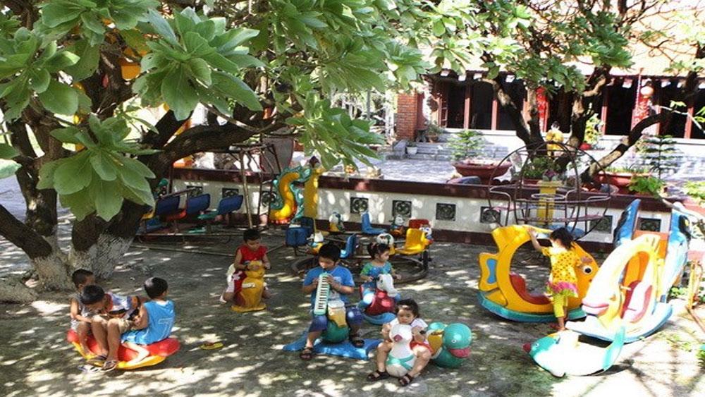 Xây dựng 'Nhà Đại đoàn kết các dân tộc Việt Nam' tại Trường Sa